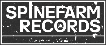 Spinefarm Records logo